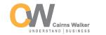 Cairns Walker