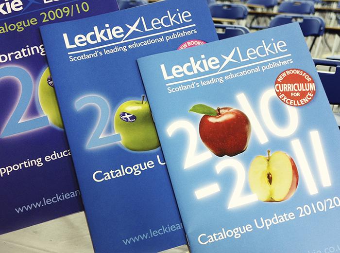 Leckie & Leckie