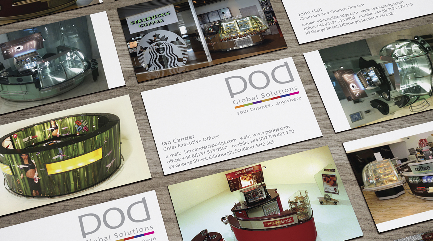 POD Perspective Business Cards MockUp teamplate 1400x780px - PAX Studio