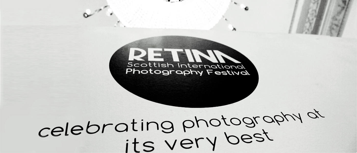 RETINA: SCOTTISH INTERNATIONAL FESTIVAL 2016