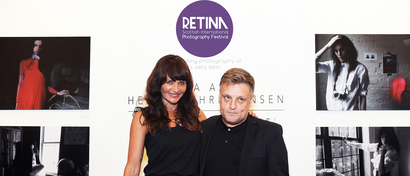 Retina Festival